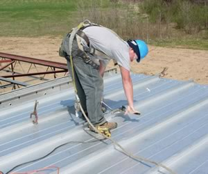 Roofing Systems Hoekstra Roofing Company Michigan Flat